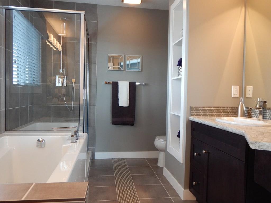 Quel luminaire pour une salle de bain ?
